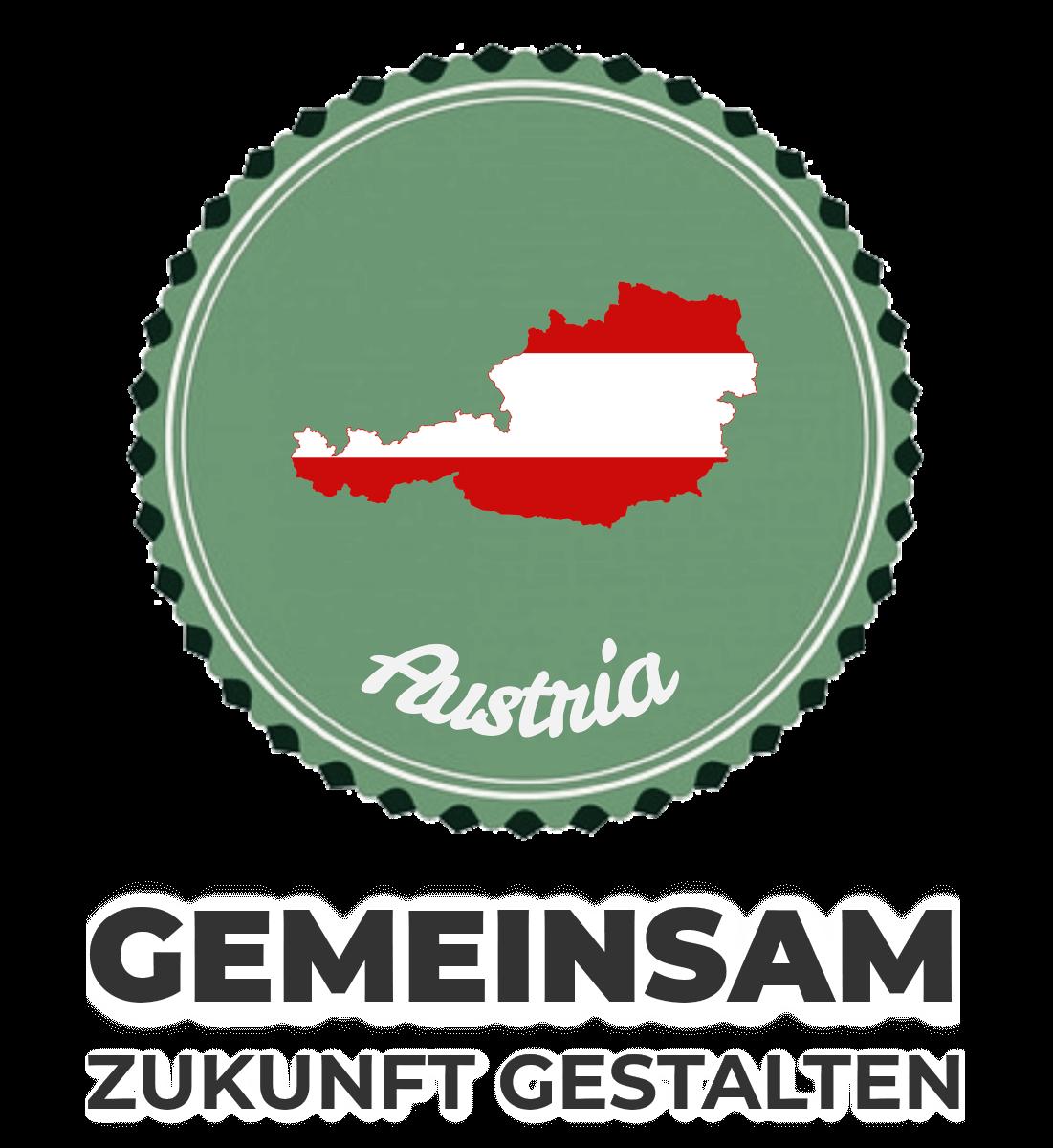 GEMEINSAM ZUKUNFT GESTALTEN