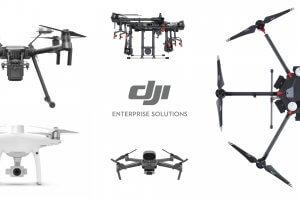 DJI Enterprise Partner