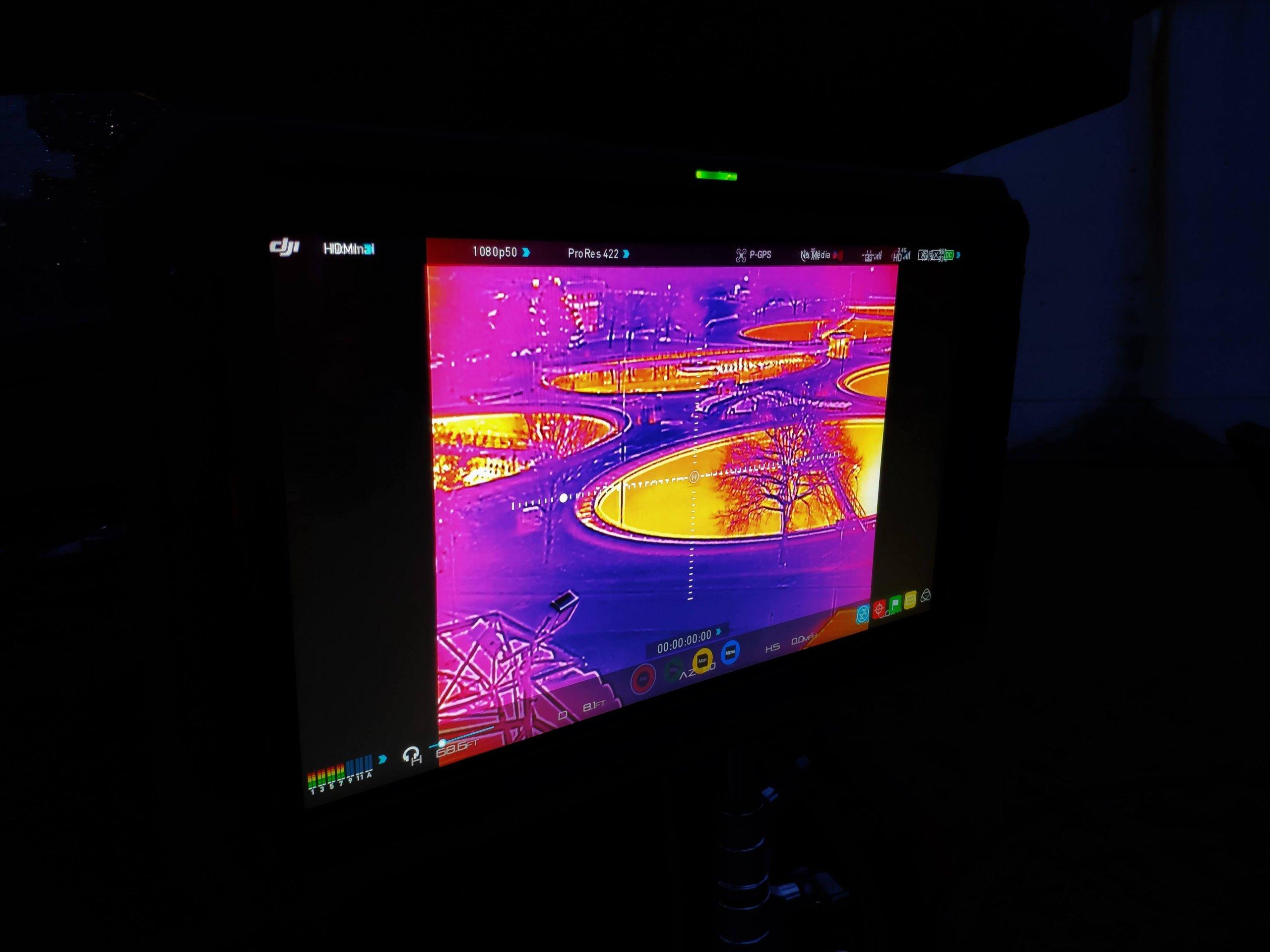 skyoptik.Luft-Thermografie