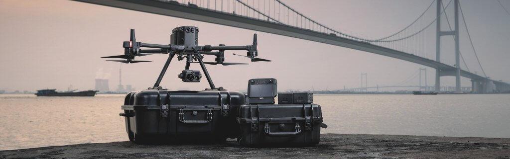 DJI M300 RTK - Jetzt bei DRONELINE bestellen
